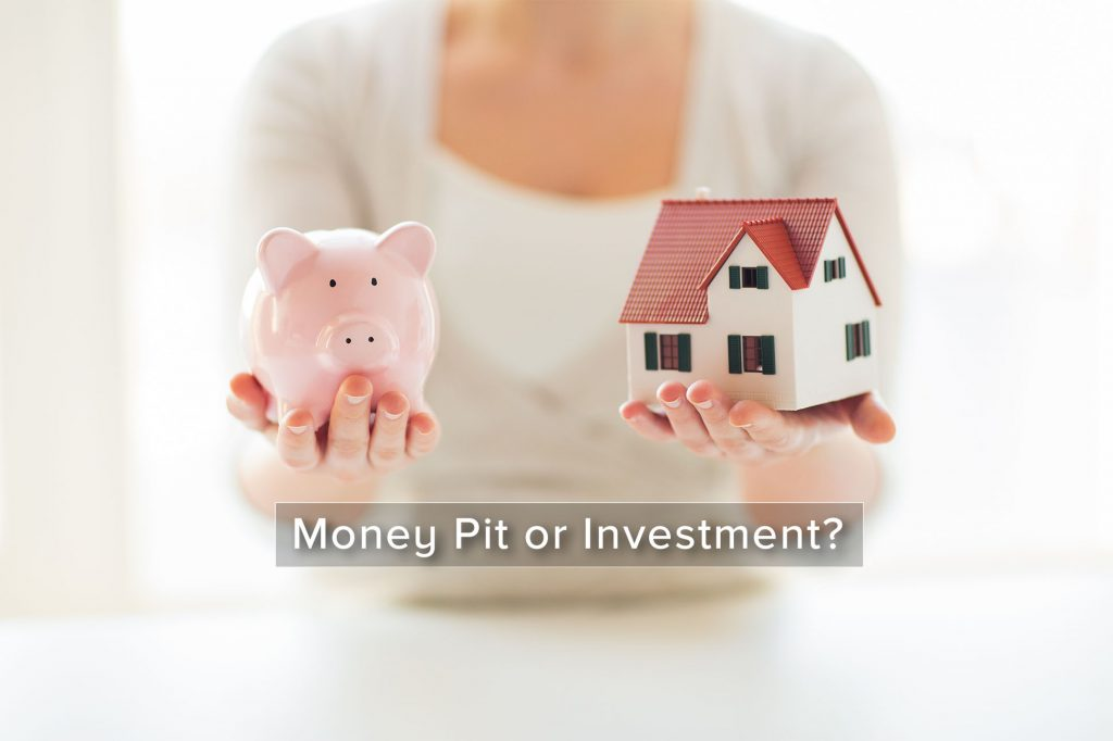 Buying home good investment key investments southend pier